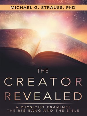 cover image of The Creator Revealed