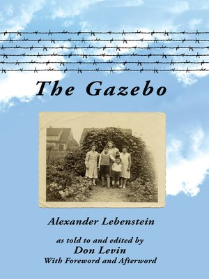 cover image of The Gazebo