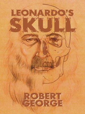 cover image of Leonardo's Skull