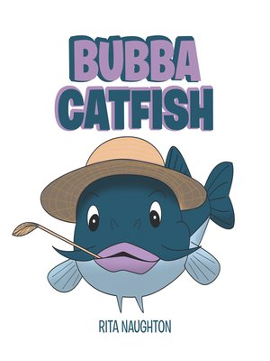 cover image of Bubba Catfish