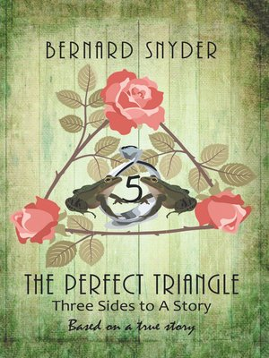 cover image of The Perfect Triangle