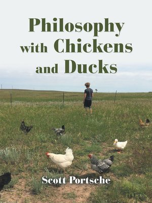 cover image of Philosophy with Chickens and Ducks