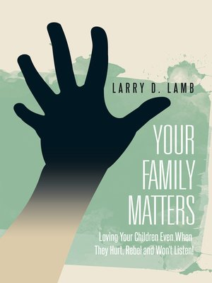 cover image of Your Family Matters