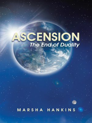 cover image of Ascension