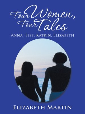 cover image of Four Women, Four Tales