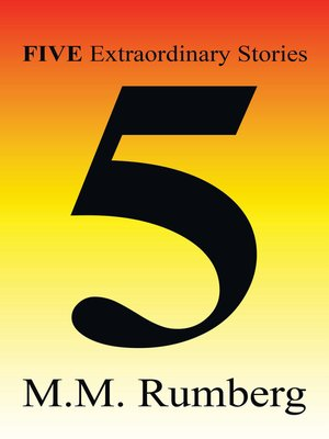cover image of Five Extraordinary Stories