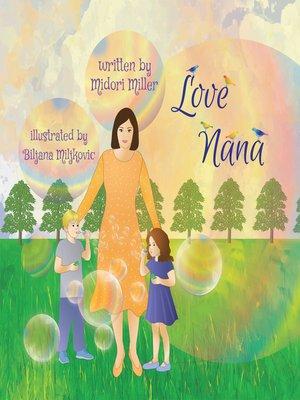 cover image of Love Nana