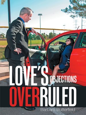 cover image of Love's Objections Overruled