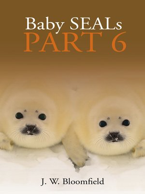 cover image of Baby Seals Part 6