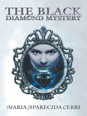 cover image of The Black Diamond Mystery