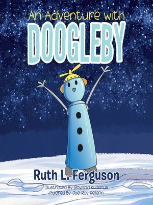 cover image of An Adventure with Doogleby
