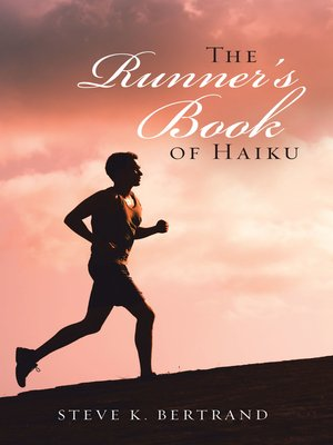 cover image of The Runner'S Book of Haiku