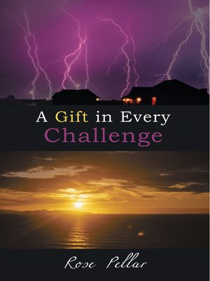 cover image of A Gift in Every Challenge