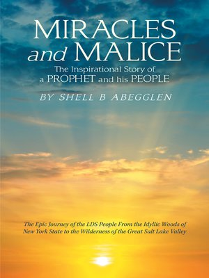 cover image of Miracles and Malice