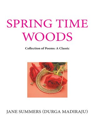 cover image of Spring Time Woods