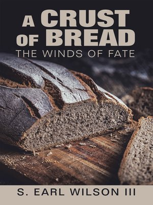 cover image of A Crust of Bread