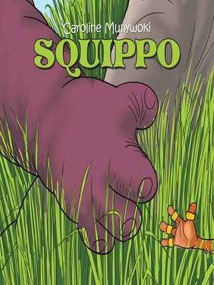 cover image of Squippo