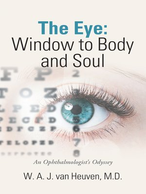 cover image of The Eye