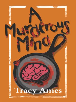 cover image of A Murderous Mind