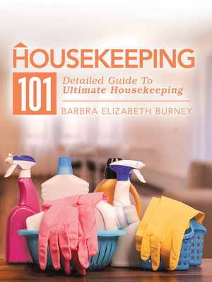 cover image of Housekeeping 101