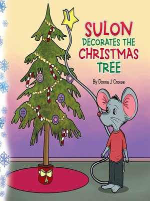 cover image of Suloon Decorates the Christmas Tree