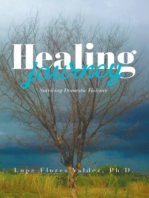 cover image of Healing Journey