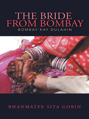 cover image of The Bride from Bombay