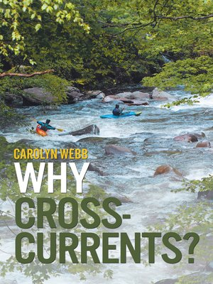 cover image of Why Cross-Currents?