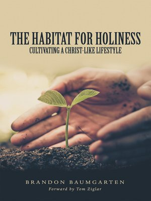 cover image of The Habitat for Holiness