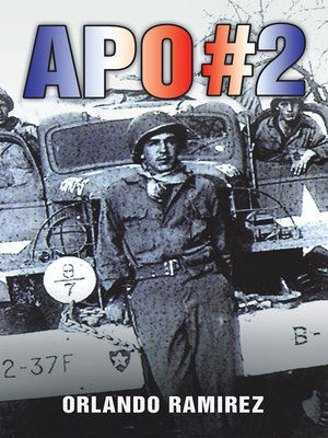 cover image of Apo #2