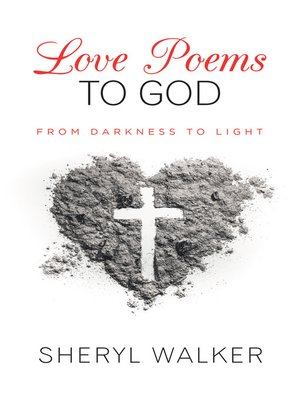 cover image of Love Poems to God
