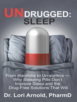 cover image of Undrugged