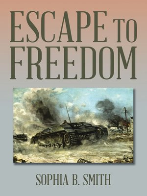 cover image of Escape to Freedom