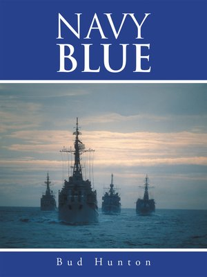 cover image of Navy Blue