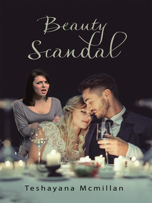 cover image of Beauty Scandal