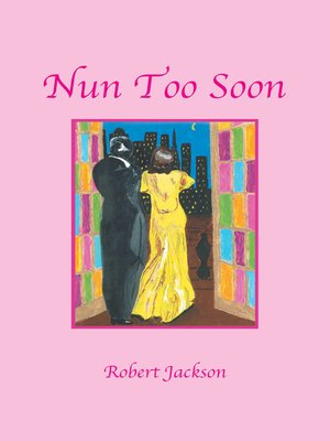 cover image of Nun Too Soon
