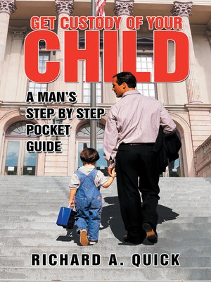 cover image of Get Custody of Your Child