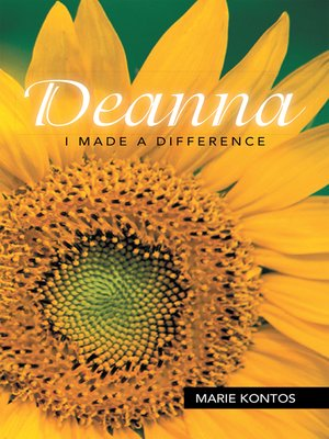 cover image of Deanna