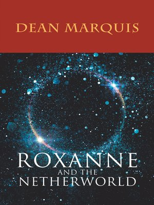 cover image of Roxanne and the Netherworld