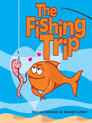 cover image of The Fishing Trip