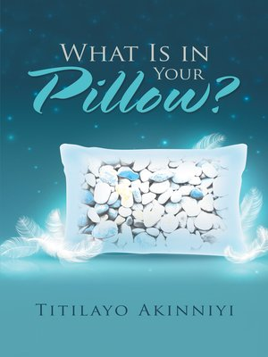 cover image of What Is in Your Pillow?