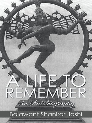 cover image of A Life to Remember