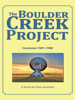 cover image of The Boulder Creek Project