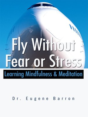 cover image of Fly Without Fear or Stress