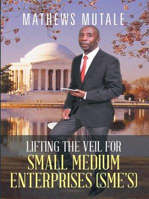 cover image of Lifting the Veil for Small Medium Enterprises (Sme'S)