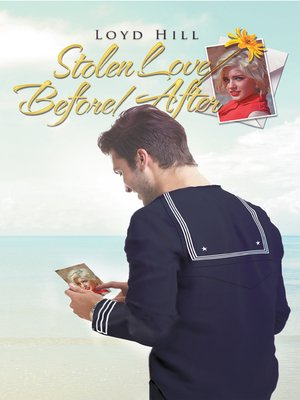 cover image of Stolen Love Before/After
