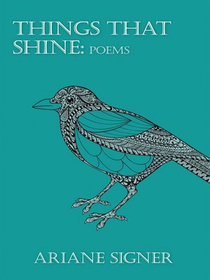 cover image of Things That Shine