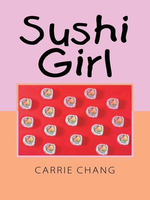 cover image of Sushi Girl