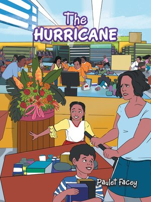 cover image of The Hurricane