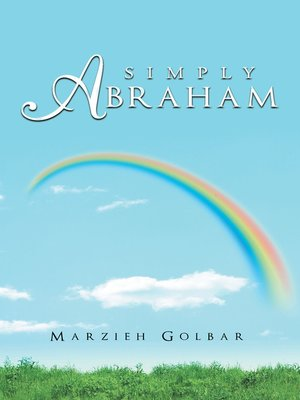 cover image of Simply Abraham